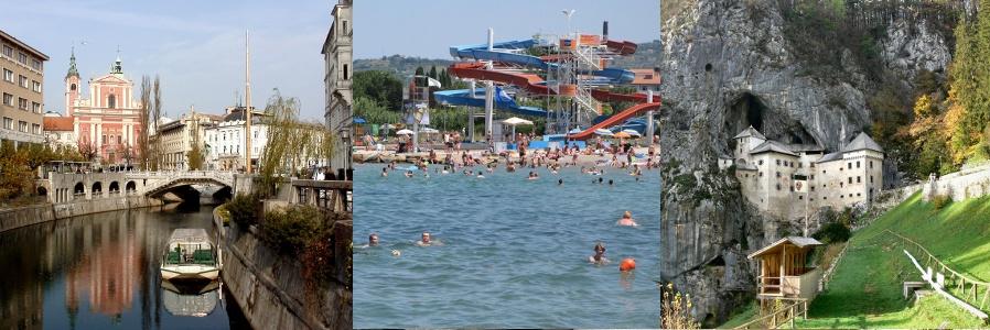 Słowenia – informacje turystyczne